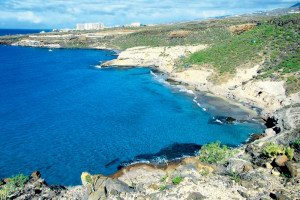 07 - Playa de La Caleta