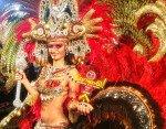 Reportage Reina Carnaval 2016 e Drag Queen