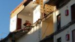 Iniziata la demolizione dell'edificio crollato a Los Cristianos