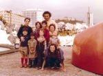 Quando il Piccolo Coro dell'Antoniano venne a Tenerife nel 1978