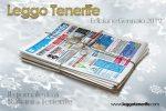 Edizione gennaio 2019 – LEGGO TENERIFE